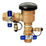 backflow preventer | all pro plumbing